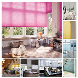 Luxaflex Blinds & Awnings